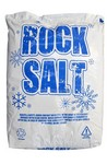 100% Pure Winter Rock Salt, 20kg